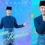 Lirik lagu Senyuman Ramadhan- Hael Husaini 2020
