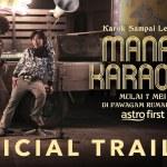 Sinopsis Movies Manap Karaoke karya Mamat Khalid