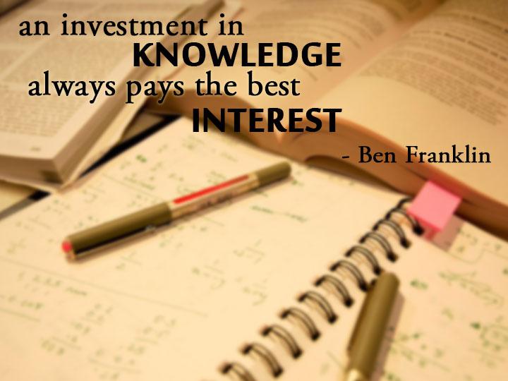 ben-franklin-quote-mari belajar-zilbest