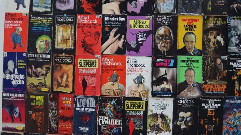novel-horor