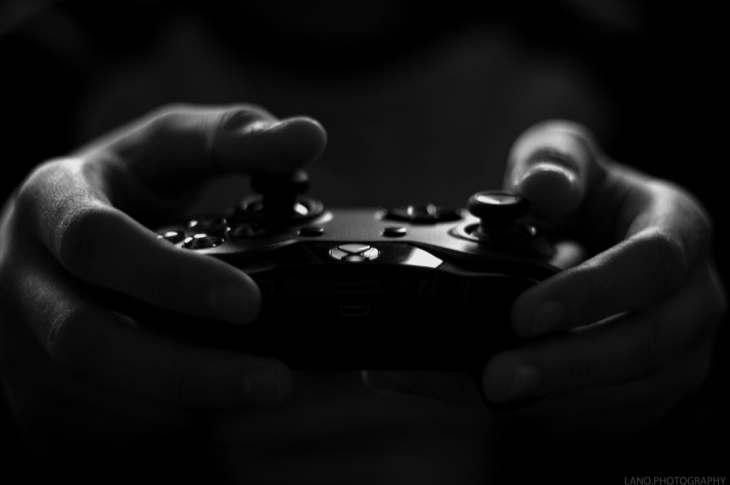 efek buruk bermain game