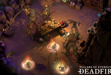 deadfire review