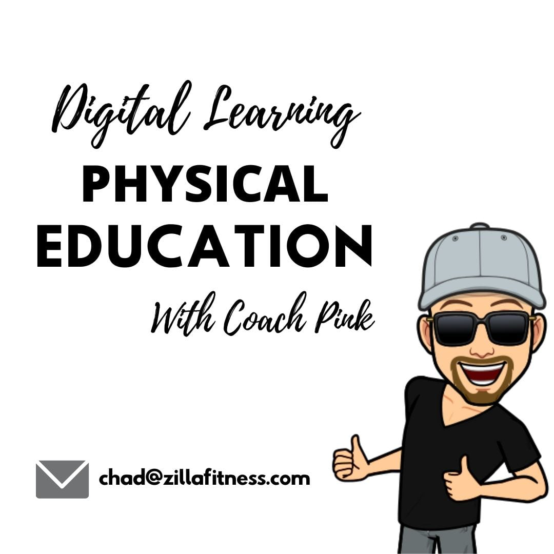 Digital Learning With Coach Pink