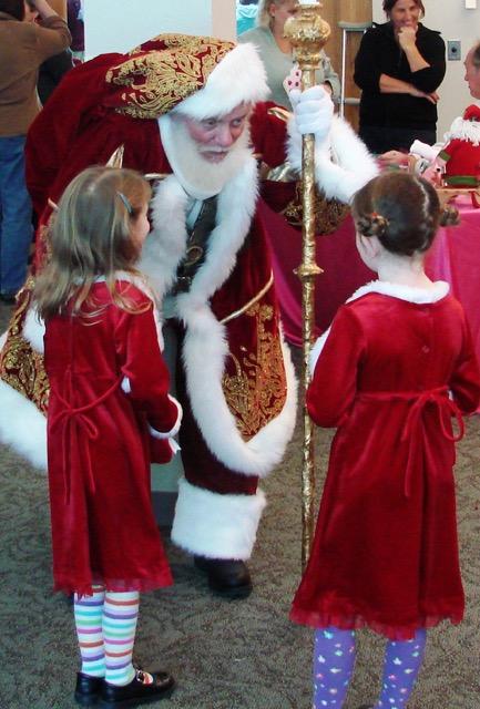 BBG - Santa 2