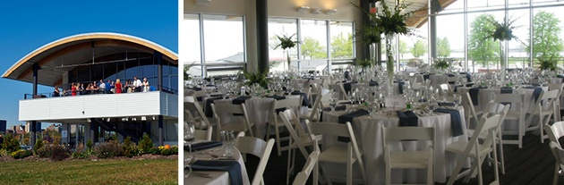 Milwaukee Sailing Center Top Milwaukee Holiday Party Venue