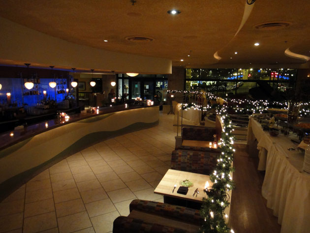 Holiday Parties in Milwaukee