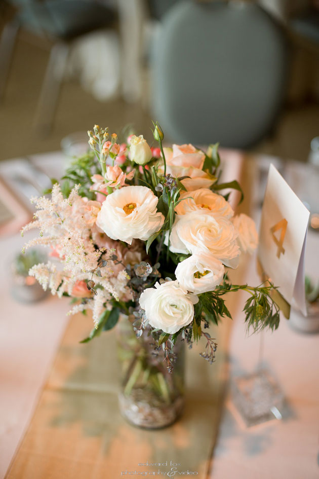 Adorn Wedding Florals Flowers