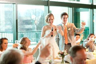 Indoor Space at Coast Wedding Venue Milwaukee
