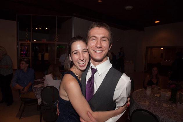 Erika Klefstad Dream Wedding Entrant Milwaukee