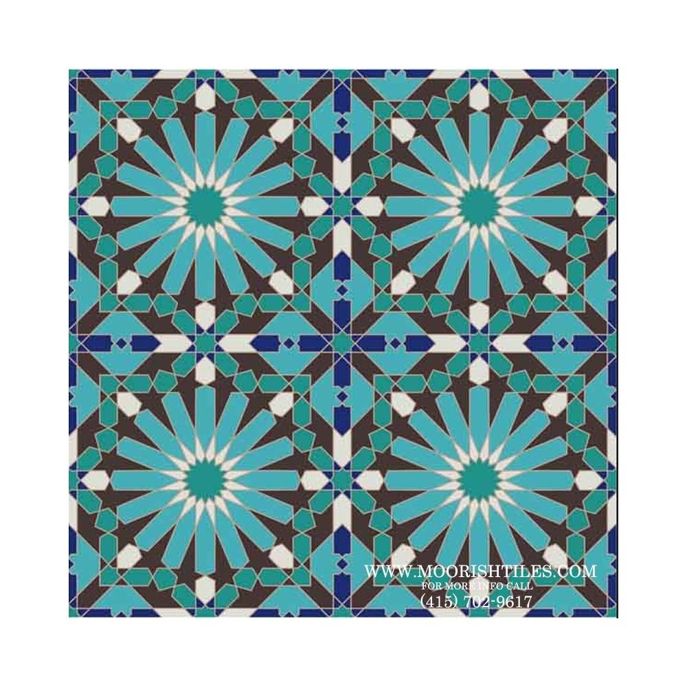 cheap moroccan tiles