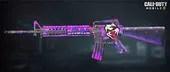 Call of Duty: Mobile   M16 Assault Rifle - zilliongamer