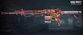 Call of Duty: Mobile   M4LMG Light Machine Gun - zilliongamer