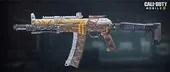 Call of Duty Mobile: AKS-74U SMG - zilliongamer