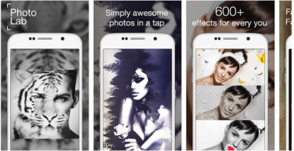 Photo Lab Picture Editor FX   Android Apps on Google Play