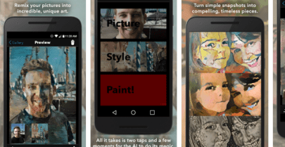 Pikazo   Make anything art   Android Apps on Google Play