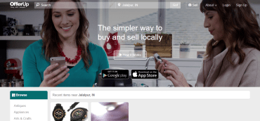 Online Classifieds: 10 Sites like Craigslist