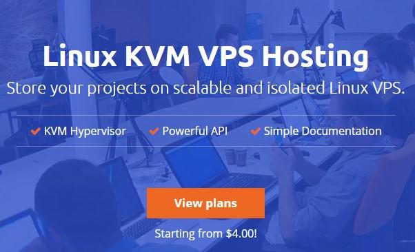 Host1Plus Linux VPS Hosting Review
