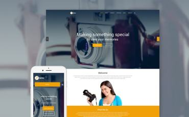 10 Visually Stunning Photography WordPress Themes. Spring 2017 Roundup