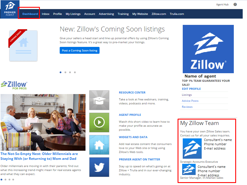 how to search for homes on zillow html 1