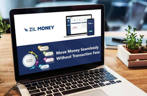 Checks For Less Zilmoney