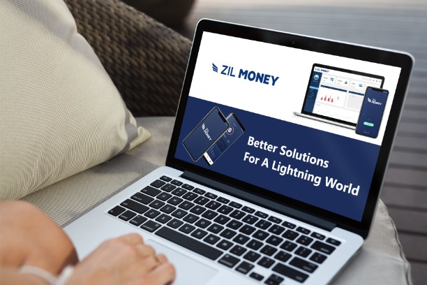 Custom Logo On Checks Zil Money