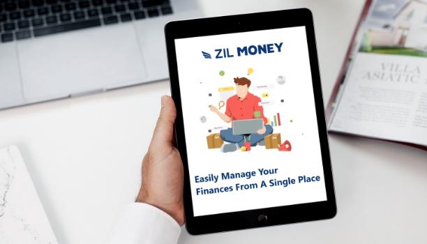Email Checks Zilmoney