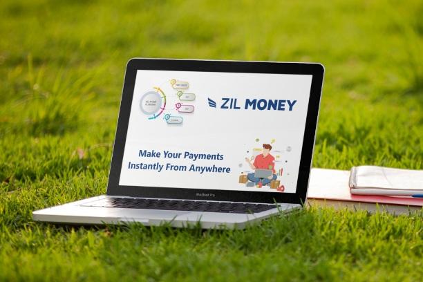 Send And Receive Digital Checks