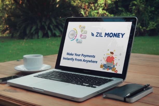 ACH Transfer Online Zil Money