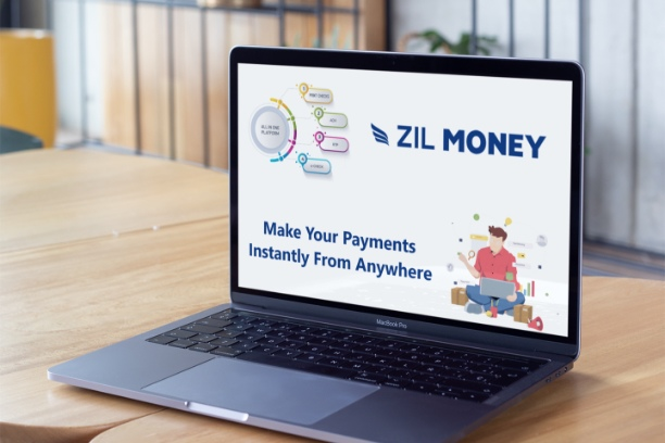 Accept Checks By Phone Zil Money