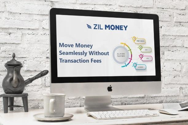 Add Logo Onto Your Checks Zil Money