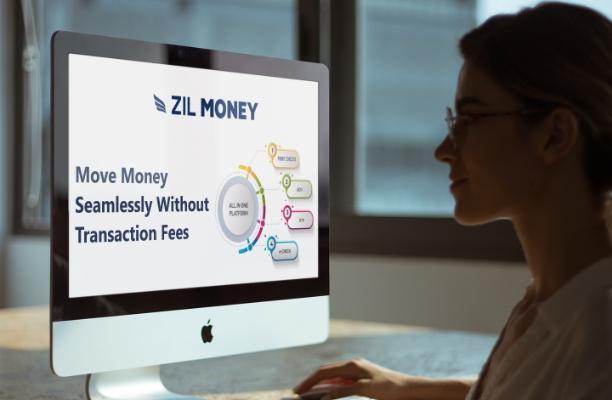 Buy Checks Online Zil Money
