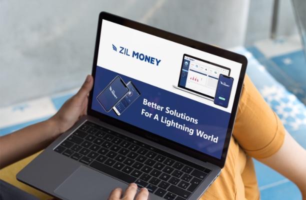 Digital Checks Software Zil Money