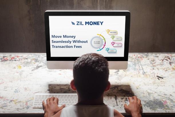 Order New Checks Zil Money