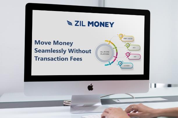 Payroll Check Paper Zil Money