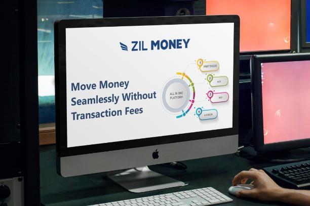 Print Checks Anytime Zil Money
