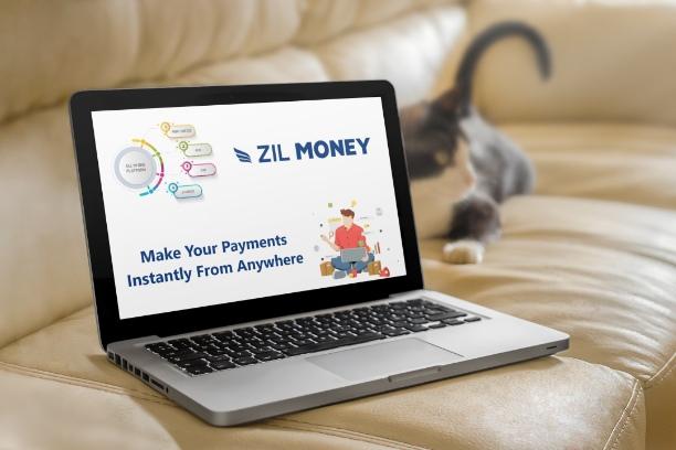 Vistaprint Checks Zil Money