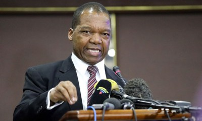 Suspended entities hurt Zim dollar-RBZ