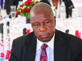 Mutsvangwa: I regret serving as minister