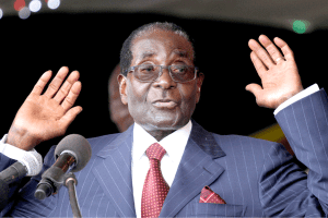 Mugabe may face mass demonstrations in 2018