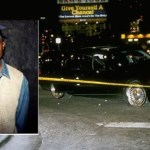BMW carrying Tupac when he was shot dead in 1996 is put up for auction for $1.75million