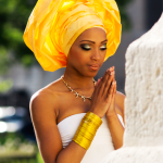 3 Top Tips for a Successful African Wedding