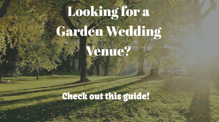 Selecting a Garden Wedding Venue in Harare, Zimbabwe– The Only Guide You Need!