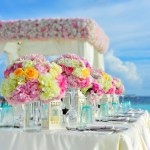 8 Fantastic Tips for Choosing Your Wedding Color
