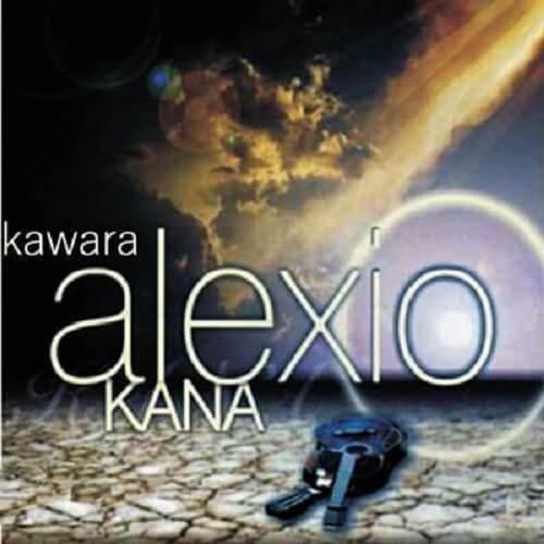 alexio kawara karwiyo