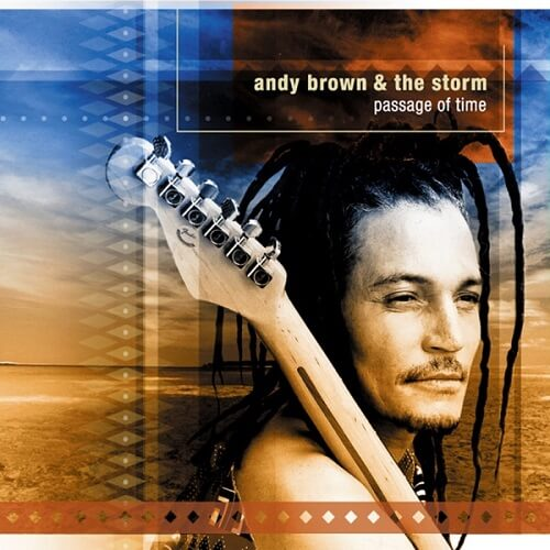 andy brown passage of time album