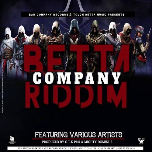 betta company riddim