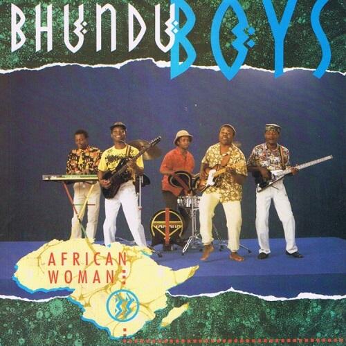bhundu boys african woman