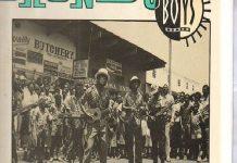 bhundu boys nhai mukoma