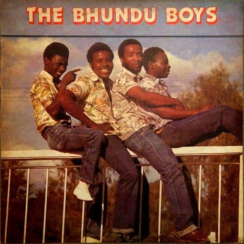 bhundu boys susan