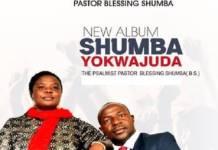 blessing shumba shumba yokwajudah